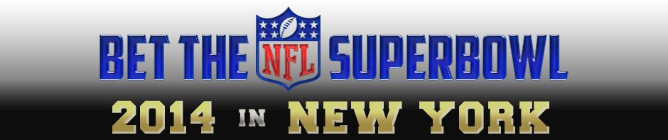 what are the vegas odds on the superbowl how can i place a bet online