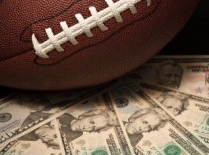 football money