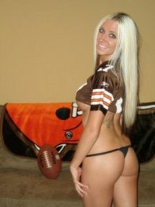 Cleveland Browns Super Bowl Bets